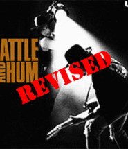 Rattle & Hum - revised