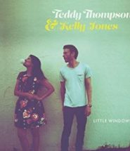 Little Windows - Teddy Thompson and Kelly Jones