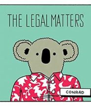 Conrad - The Legal Matters