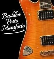 Buddha Pesto Manifesto - Dave Caruso