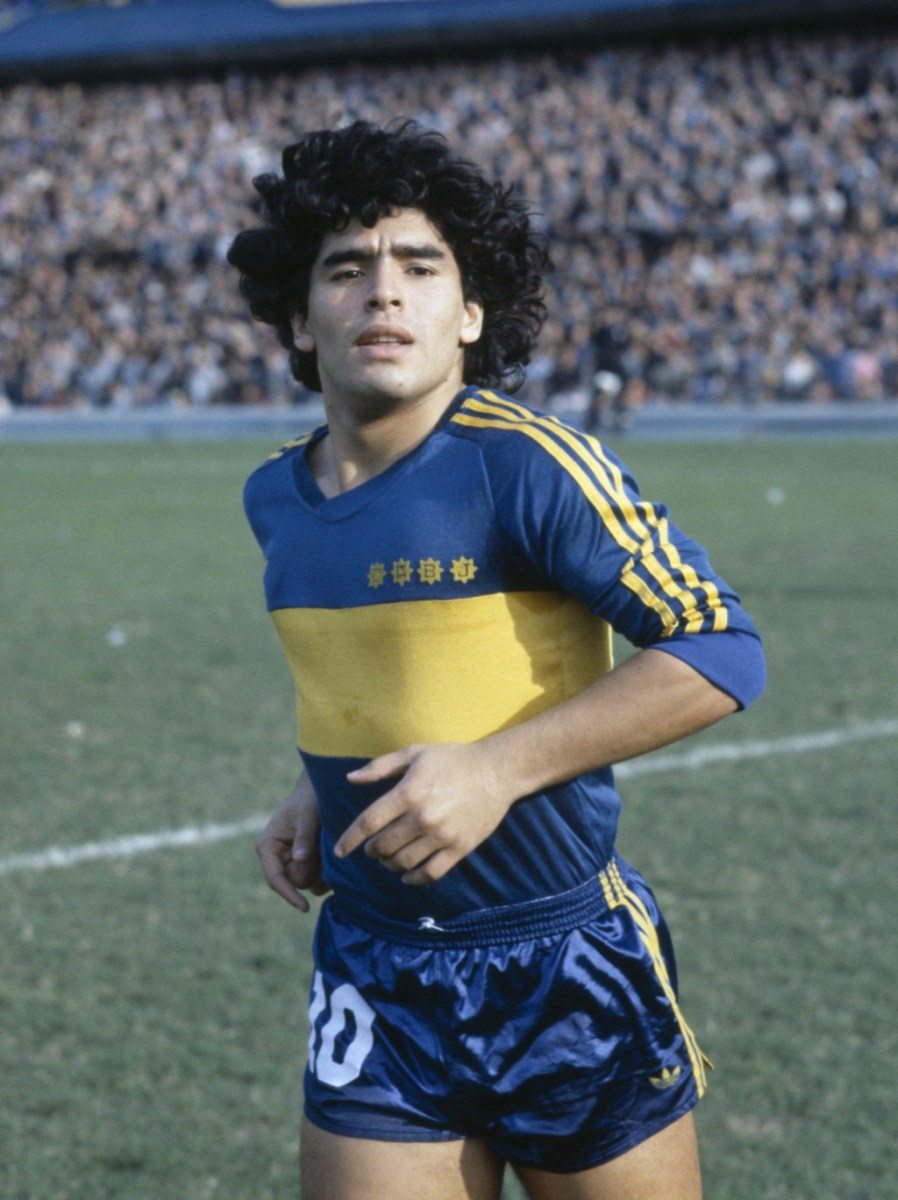 Why Diego Maradona Is The Best Of All Time And Not Pele