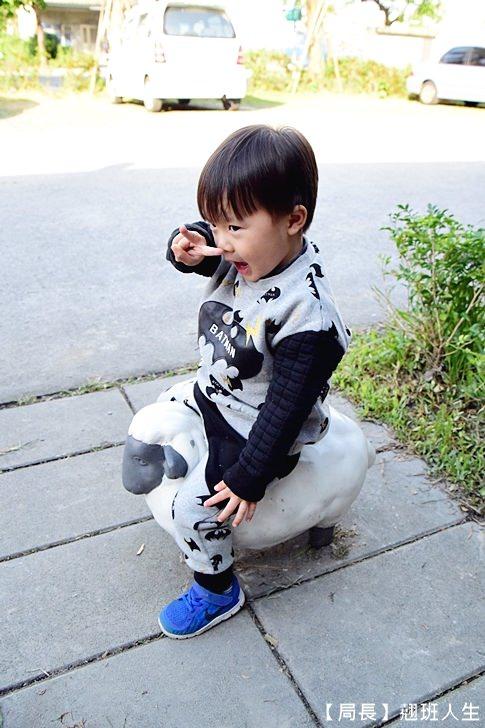 【宜蘭五結】宜蘭來來牛排館@食尚玩家介紹、小朋友可以騎羊吃牛的必訪名店!