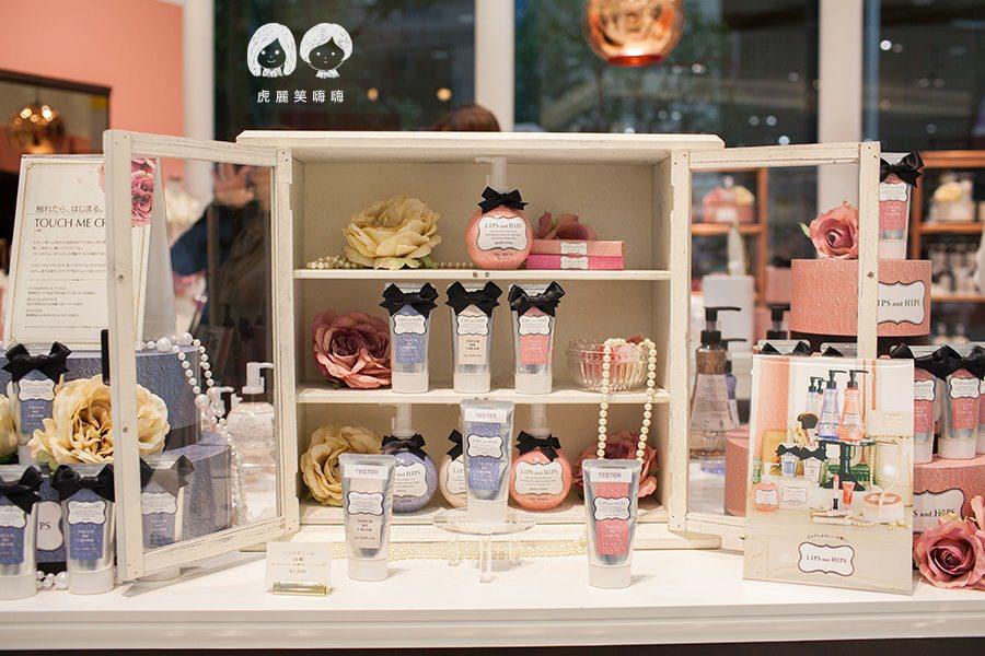 Ainz Tulpe 藥妝店(東京旅遊)購物狂最愛逛!買完再吃AYURA冰淇淋