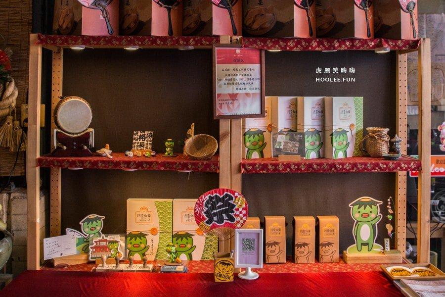 蝦米工坊 台南 蝦餅 推薦 工廠直營