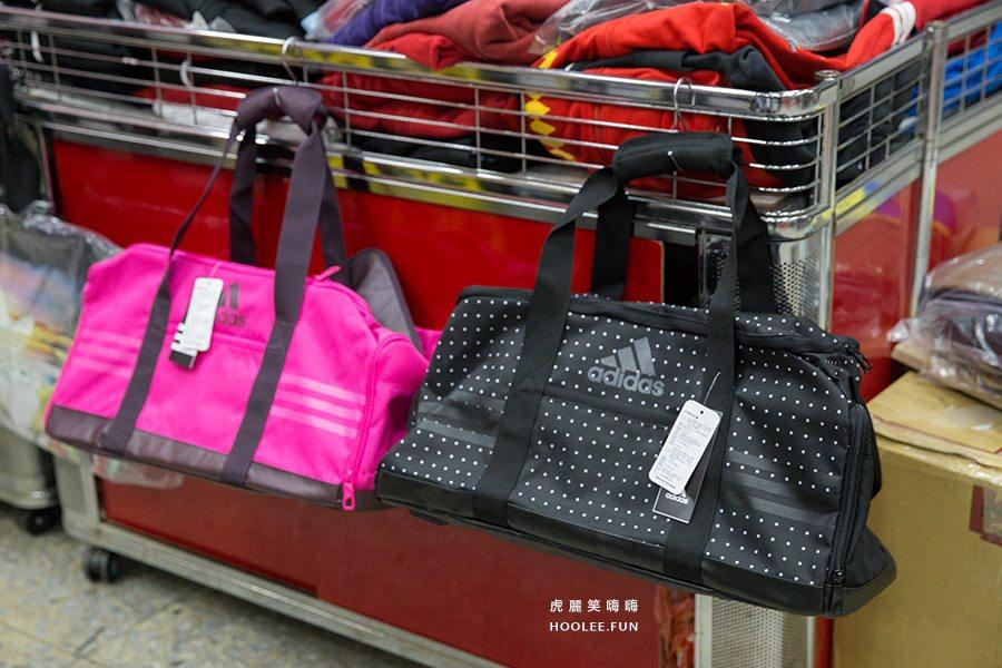 鳳山特賣會 愛迪達 adidas 包包特價6折