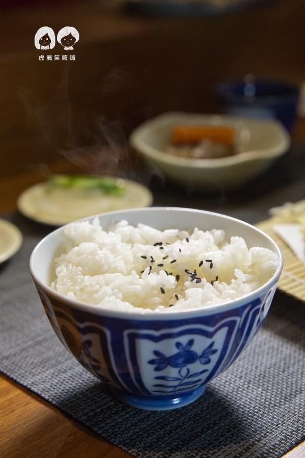 天一坊 日式天婦羅 高雄 新興 新崛江 日本料理 天婦羅套餐 NTD 380 口感像日本米