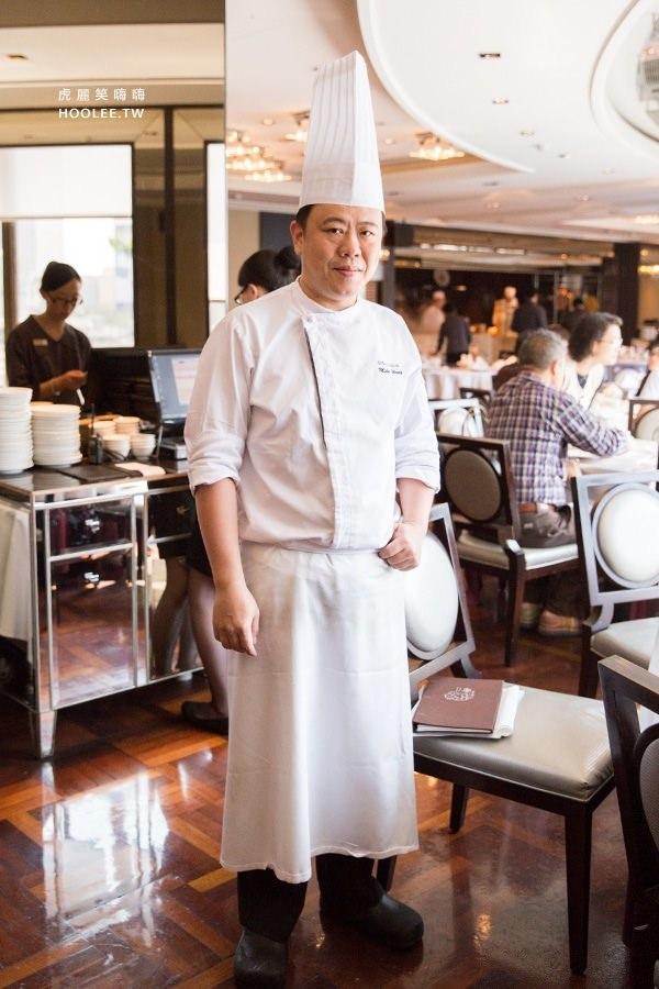 國賓大飯店 粵菜廳