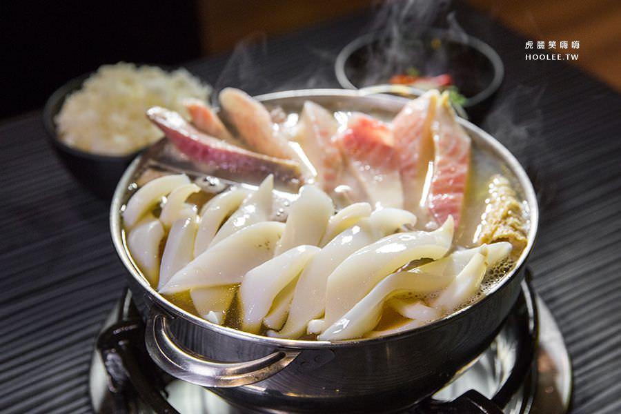 五鮮級火鍋 鼓山 鯛魚片NT$100
