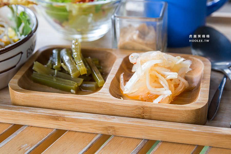 米昂小飯廳 南瓜奶油香酥軟殼蟹風味 NT$400