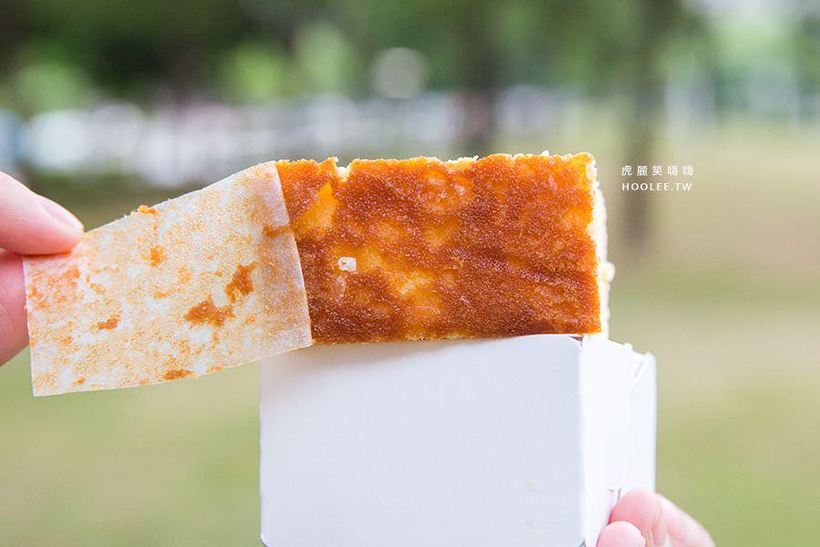 黑船 高雄 漢神巨蛋 長崎蛋糕 NT$160/小包裝