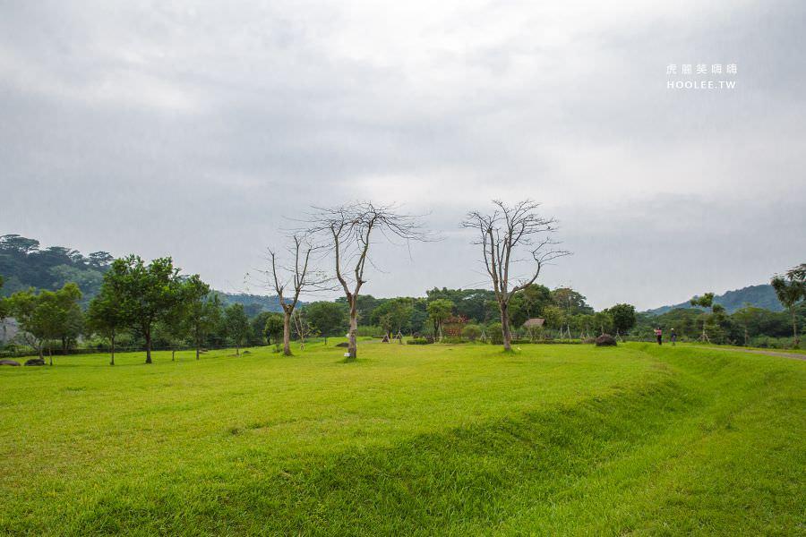 旺萊山愛情大草原 嘉義景點