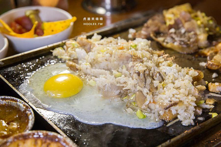 菜豚屋 高雄 日式韓式燒肉 濟州御飯