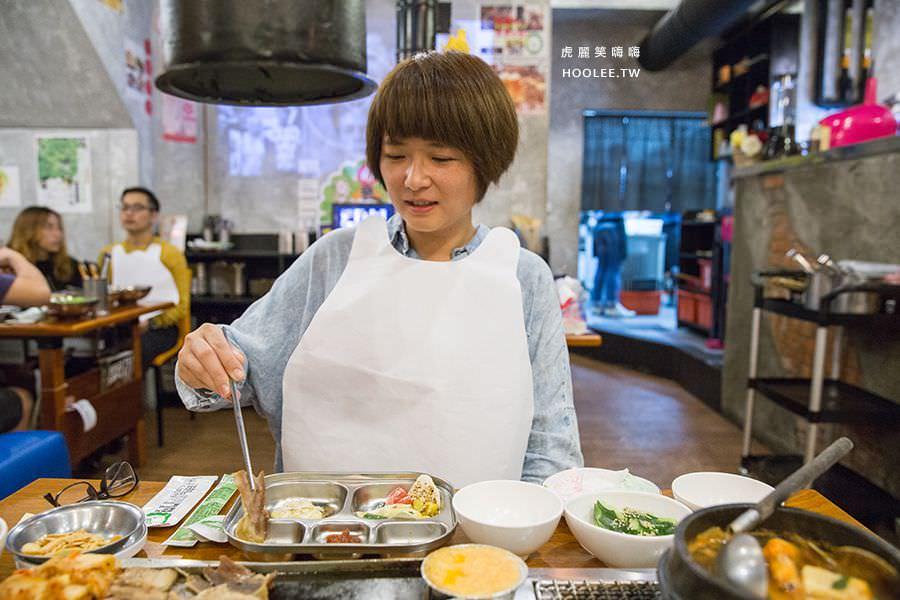 菜豚屋 高雄 日式韓式燒肉