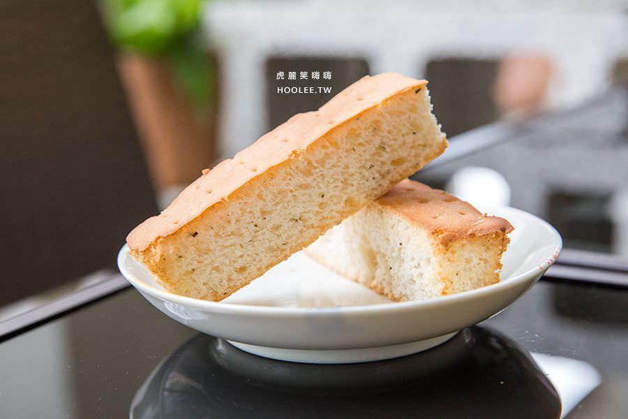 嗜好咖啡坊 高雄前鎮咖啡廳 義大利麵、燉飯 主餐升級 +NT$99 麵包
