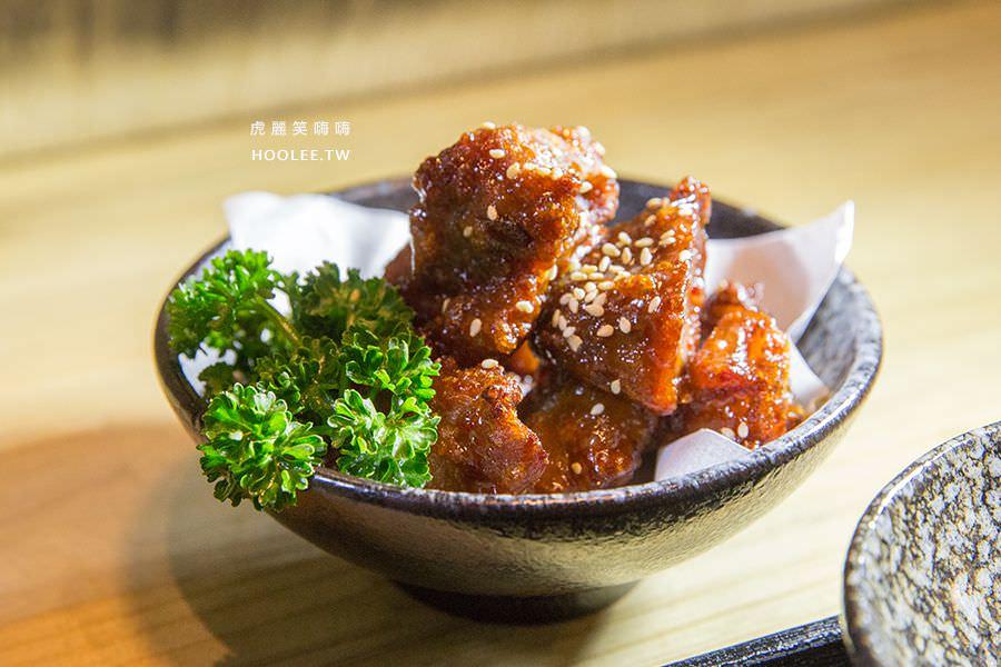 燒丼株式會社 高雄 夢時代 泰式醬香排骨酥