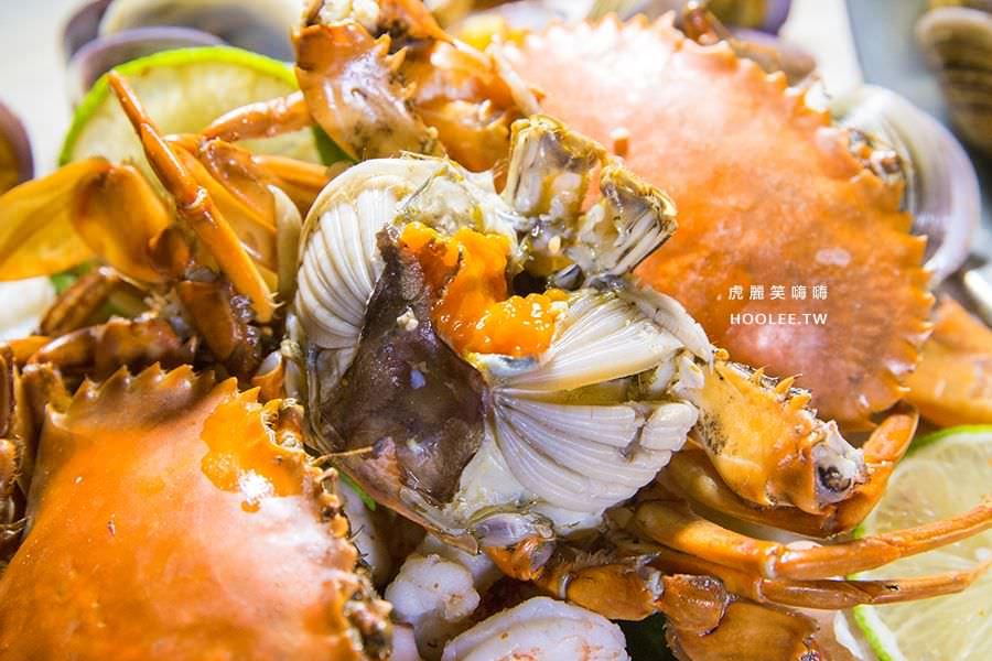 MO'Dan美式餐酒館 高雄 主廚限定 NT$899 一天限量2份 螃蟹