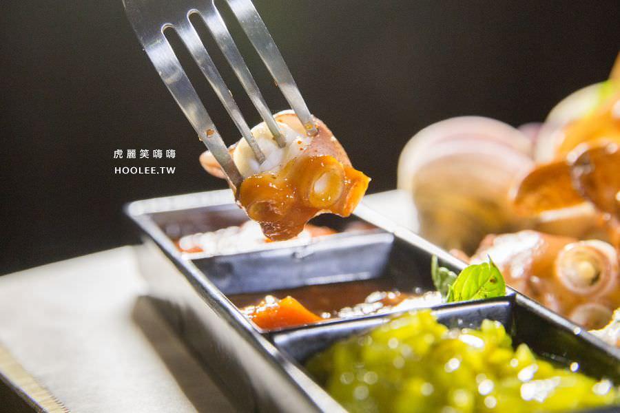 MO'Dan美式餐酒館 高雄 主廚限定 NT$899 一天限量2份 章魚
