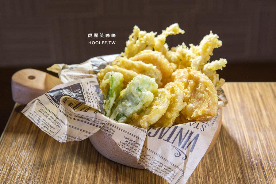 山本堂拉麵 高雄 田園野菜 NT$180