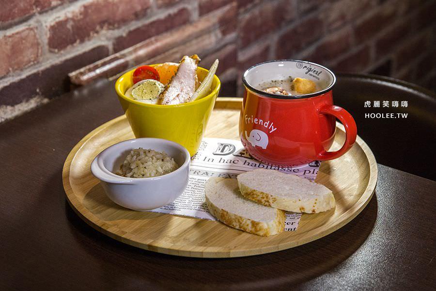金牛座牛排餐廳 高雄 套餐皆含:每日濃湯、優格田園沙拉、手作麵包、每日小菜
