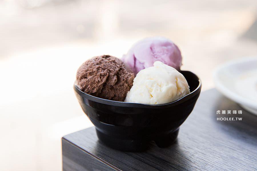 鬥牛士二鍋 高雄火鍋吃到飽 冰淇淋