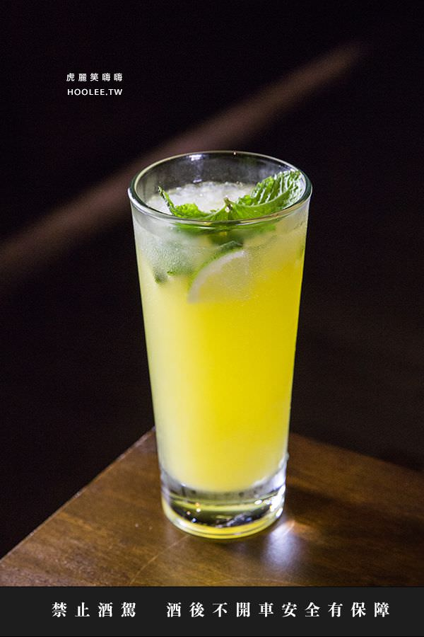 22號碼頭海景餐廳 高雄 調酒每杯250