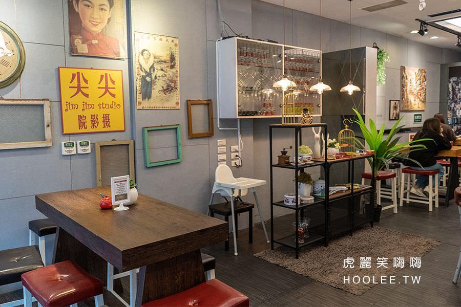 翠王香港茶餐廳 高雄港式飲茶 推薦 - 虎麗笑嗨嗨