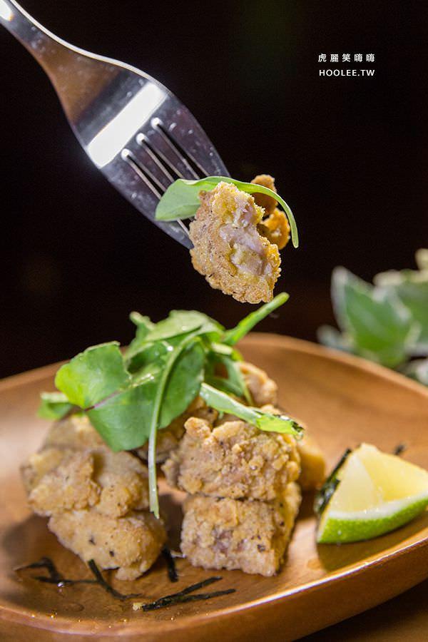 初味1.0 晚餐 杜蘭香料炸雞