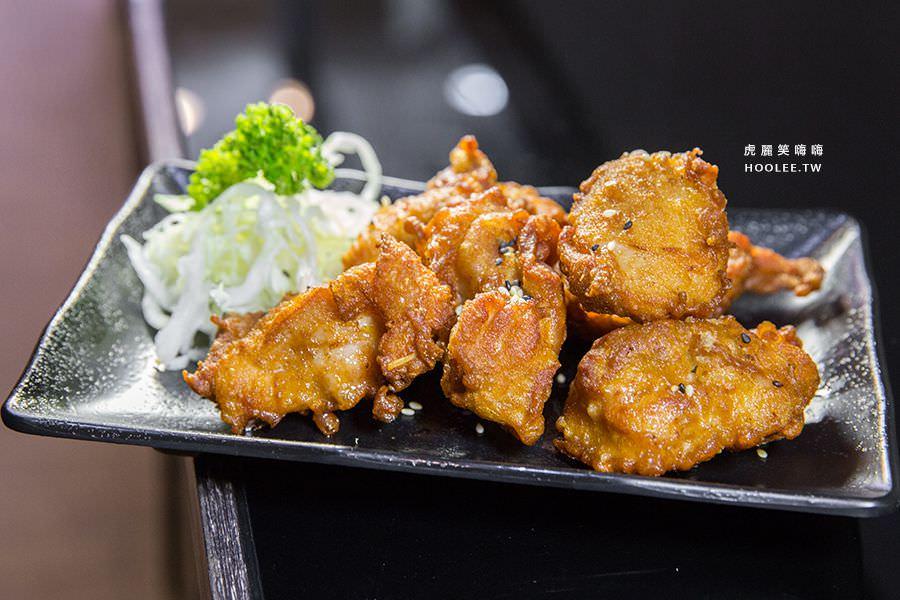豚丼 日式炒麺 丼飯 唐揚雞肉 NT$70