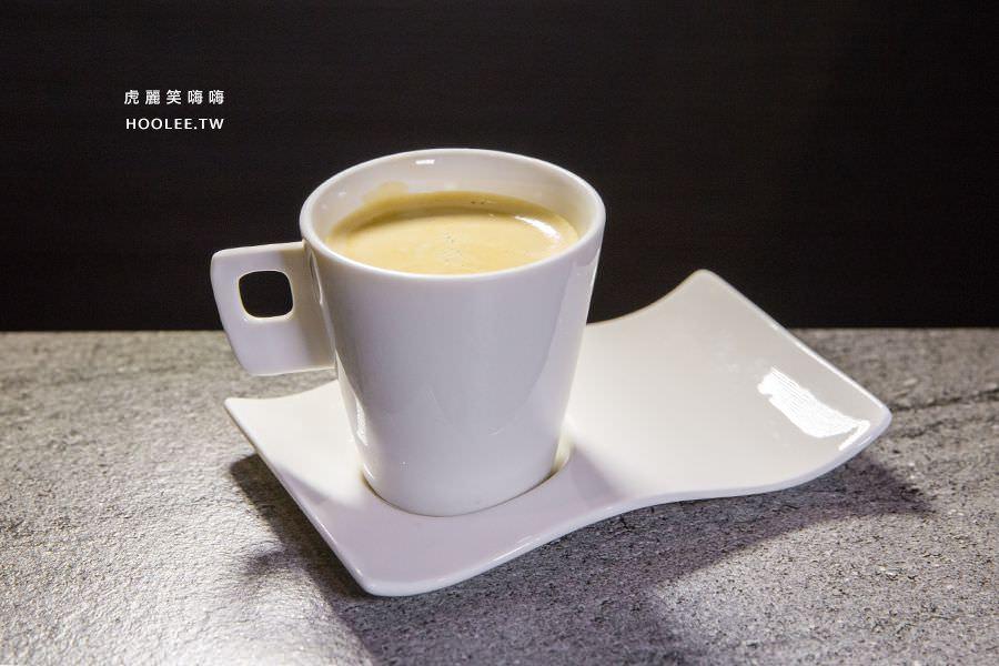 暖呼呼食堂 高雄 定食 丼飯 日式料理 推薦 美式咖啡 NT$50