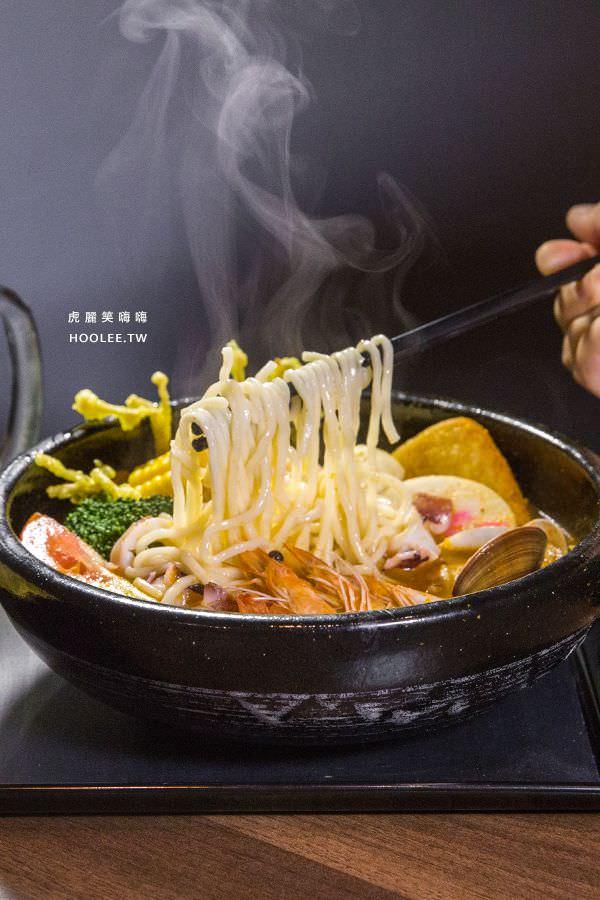 泰燒異國鍋燒 高雄 泰式酸辣海鮮 NT$270 附可爾必思