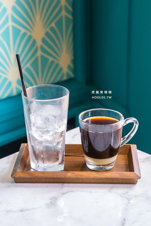 小越廚創意越式料理 高雄 越式招牌冰滴咖啡 NT$130