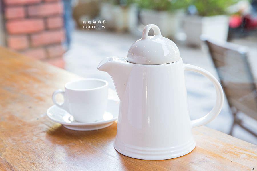 黑浮咖啡 高雄咖啡廳 100%比利時可可(H)$0(飲品任選)