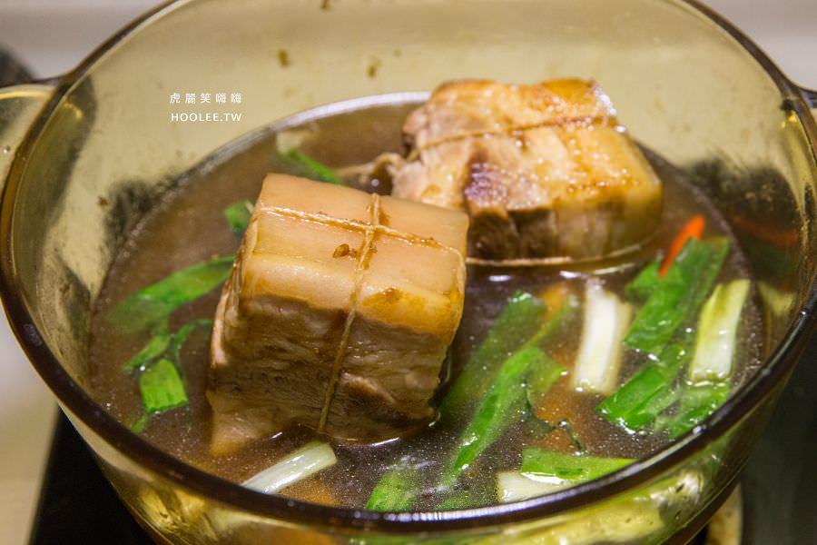 吃吃BAR 手工黃金黑糖磚 黑糖老薑 東坡肉食譜