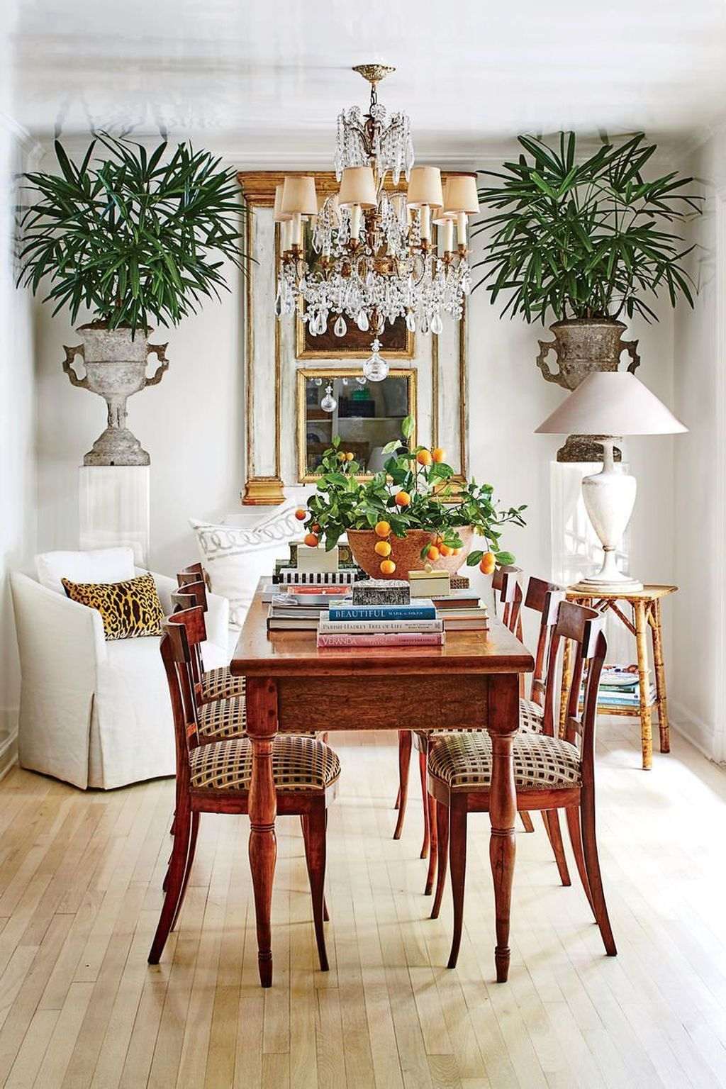Amazing Summer Dining Room Decor Ideas 29