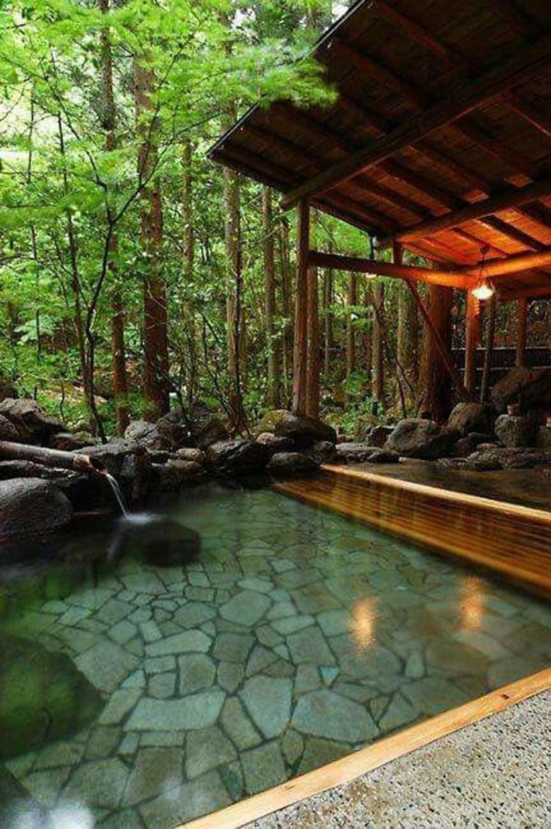 Lovely Small Swimming Pool Design Ideas On A Budget 03