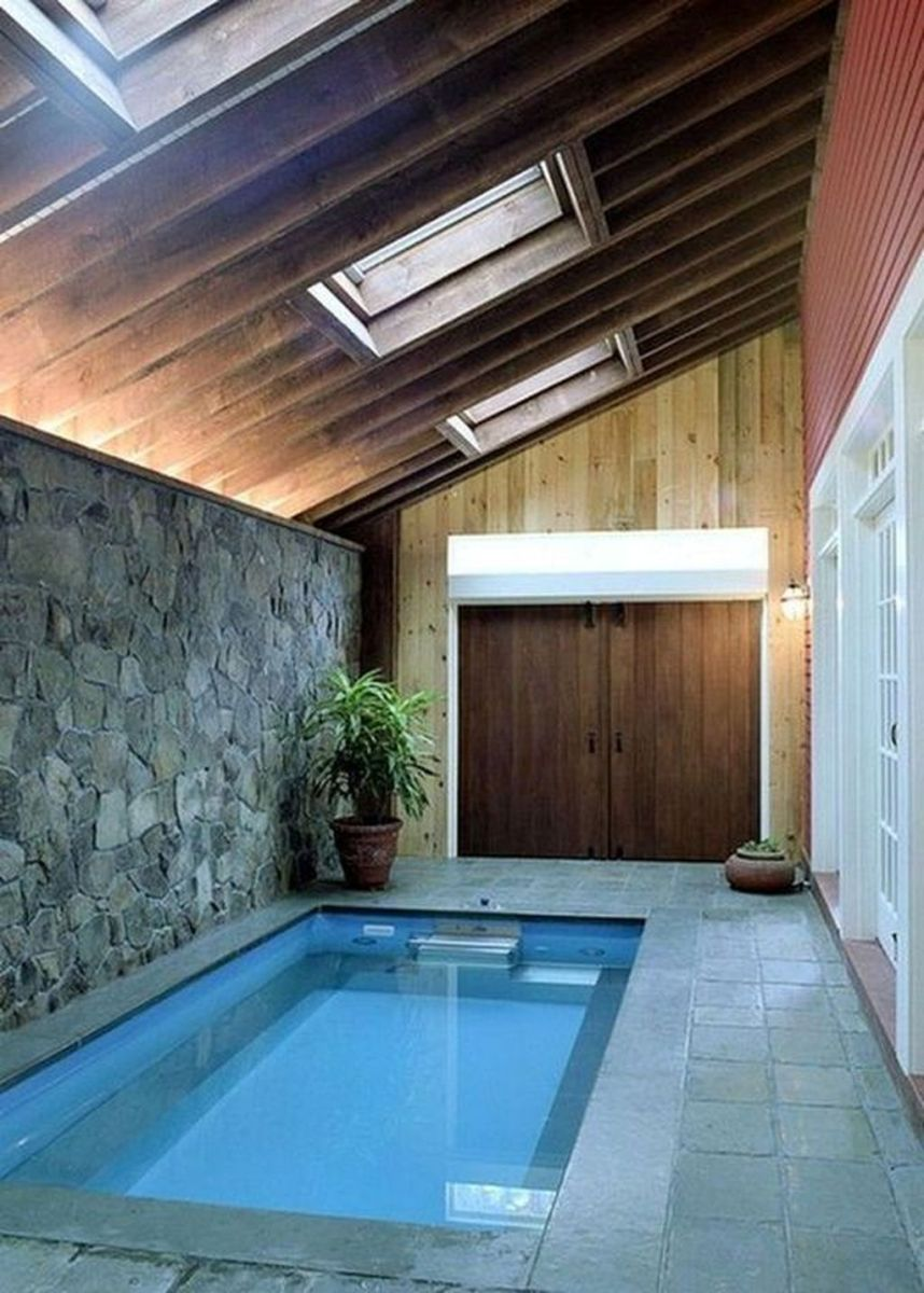 Lovely Small Swimming Pool Design Ideas On A Budget 24