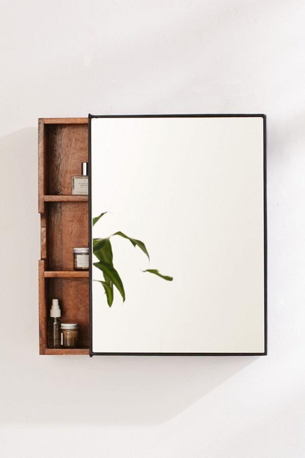 Amazing Bathroom Storage Design Ideas For Small Space 04