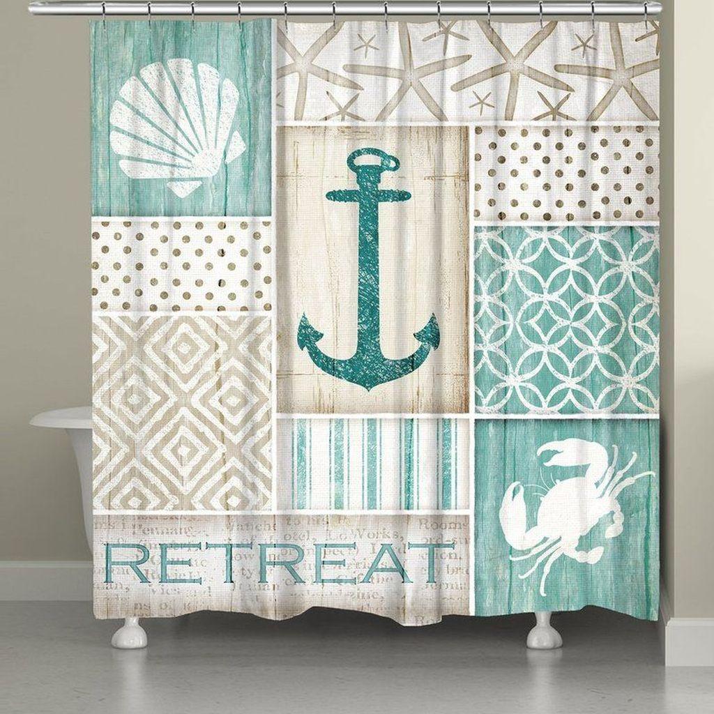Amazing Beach Bathroom Decoration Ideas 28