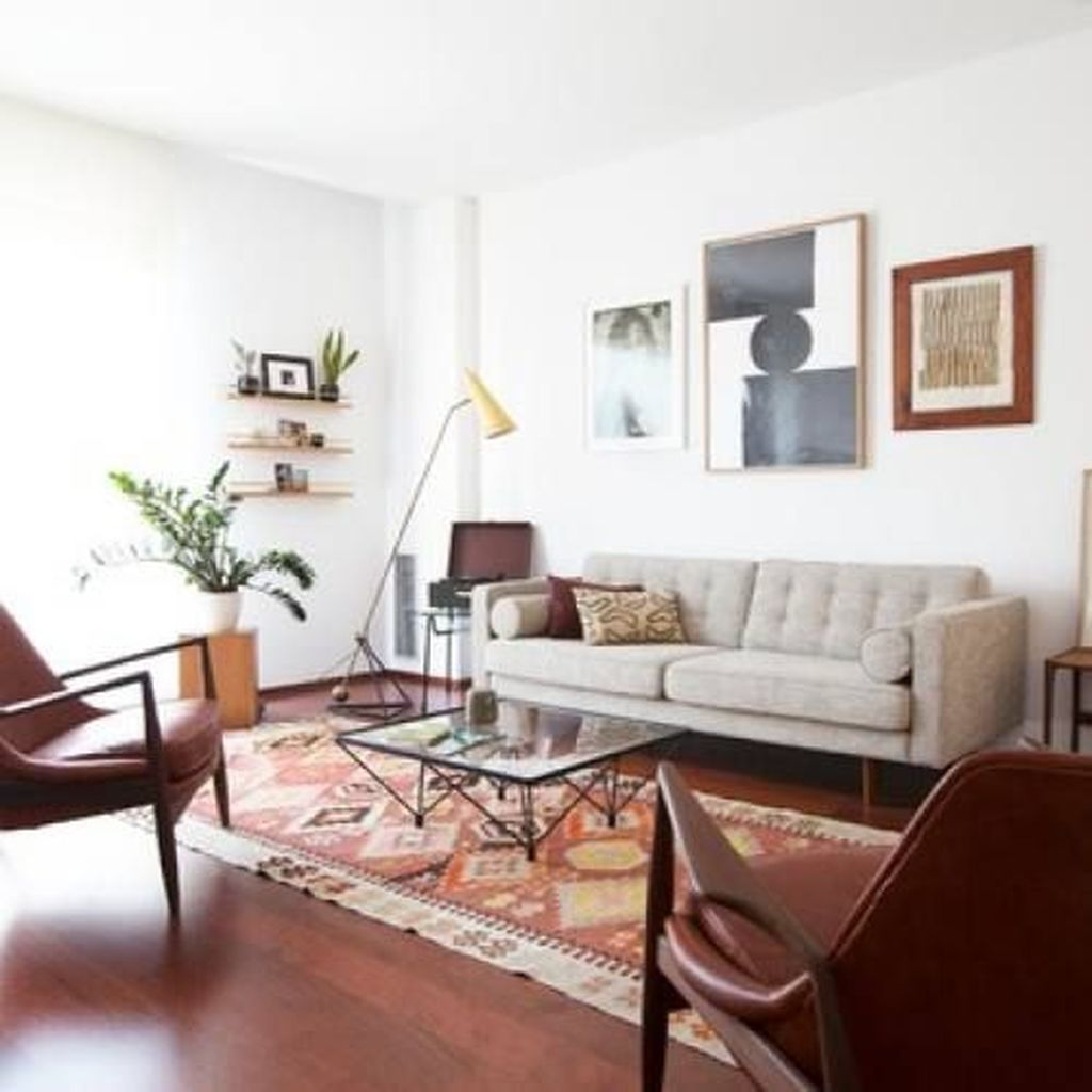 Fabulous Bohemian Living Room Decorating Ideas 29
