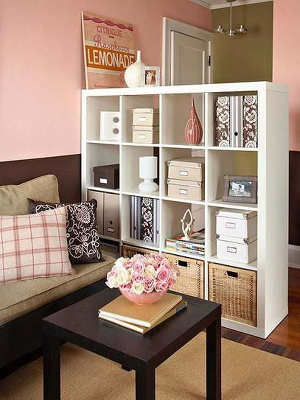 Perfect Small Apartment Decorating Ideas 04