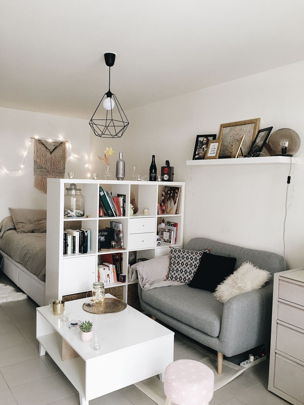 Perfect Small Apartment Decorating Ideas 09