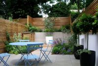 Stunning Tiny Garden Design Ideas To Get Beautiful Look 02