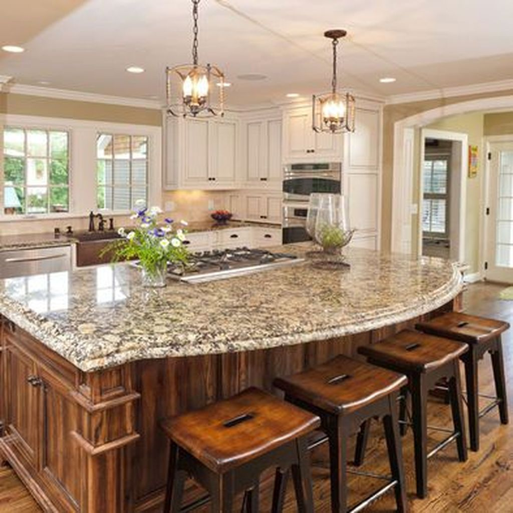 The Best Kitchen Island Ideas You Will Love 06