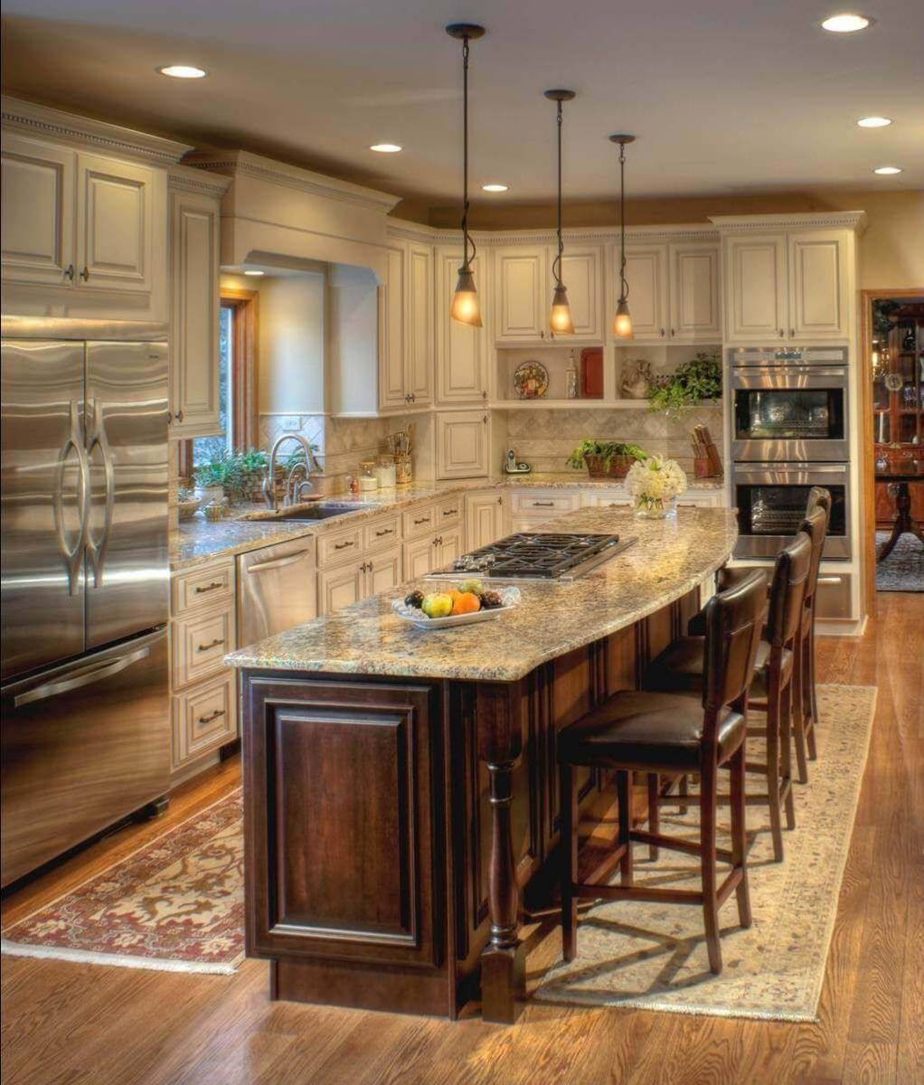 The Best Kitchen Island Ideas You Will Love 12