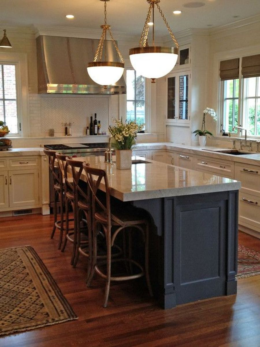 The Best Kitchen Island Ideas You Will Love 14