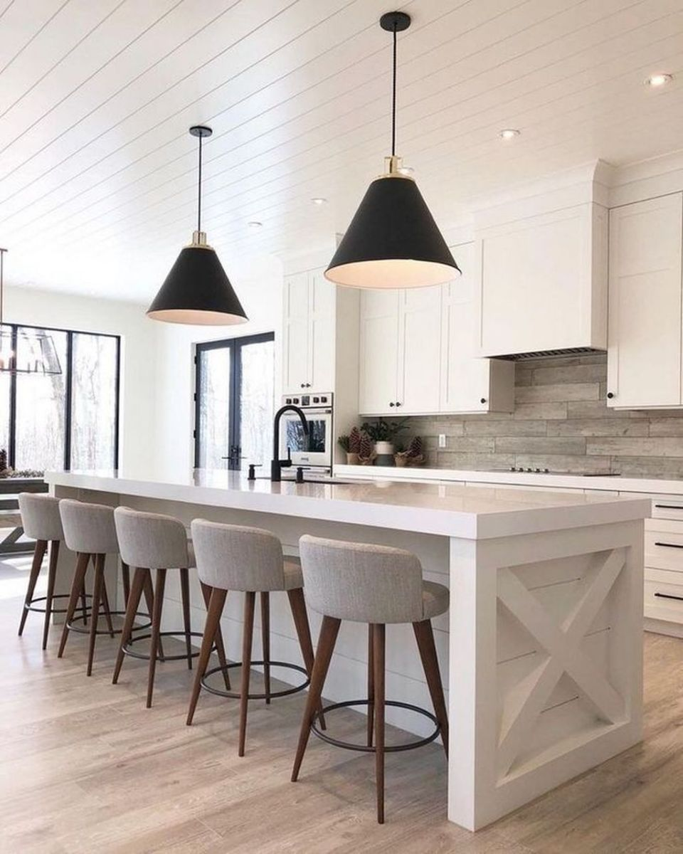 The Best Kitchen Island Ideas You Will Love 16