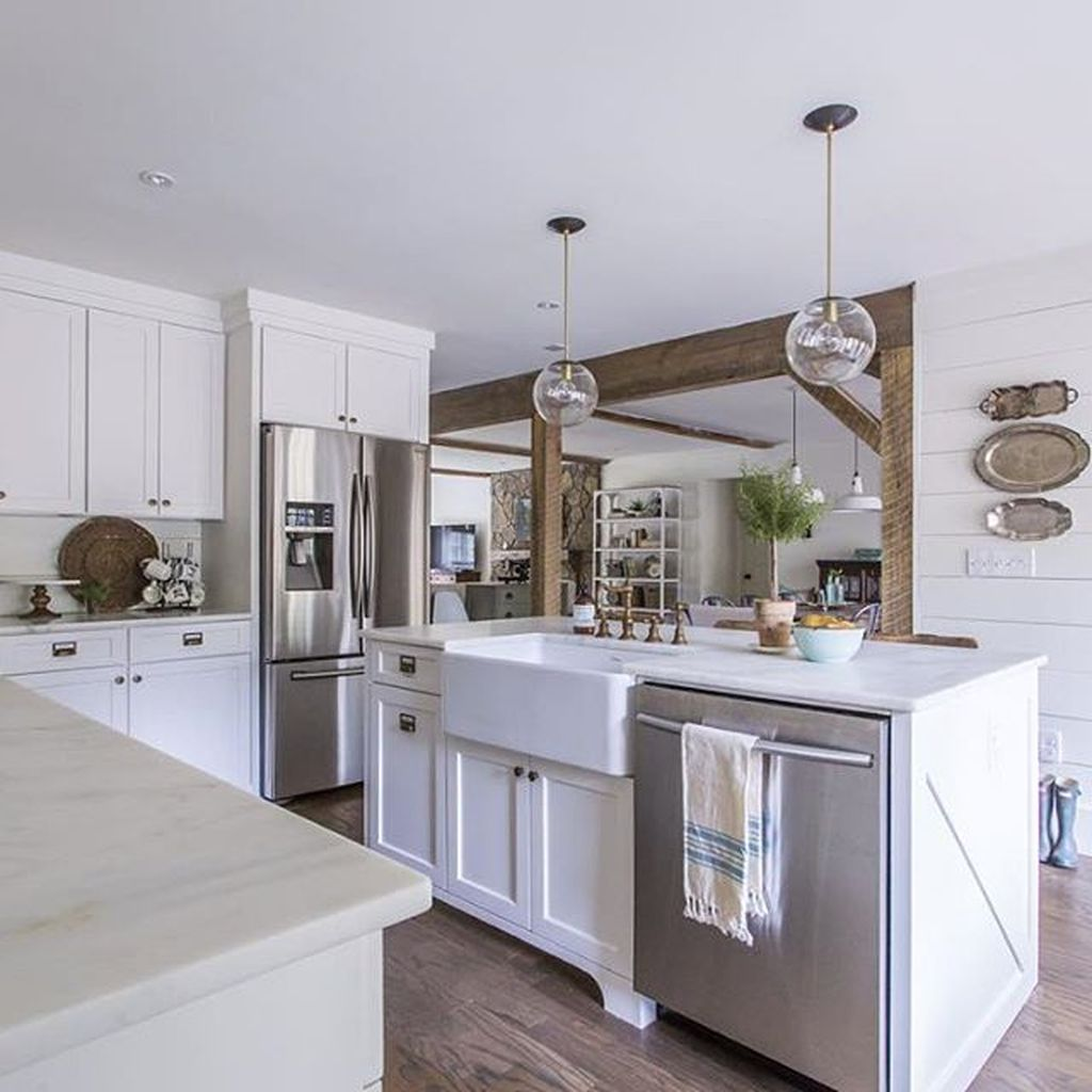 The Best Kitchen Island Ideas You Will Love 25