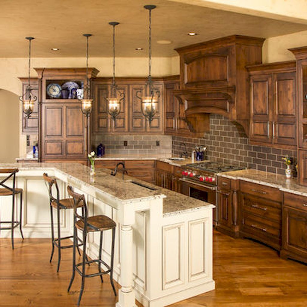 The Best Kitchen Island Ideas You Will Love 32