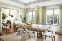 The Best Lighting Dining Room Design Ideas 03