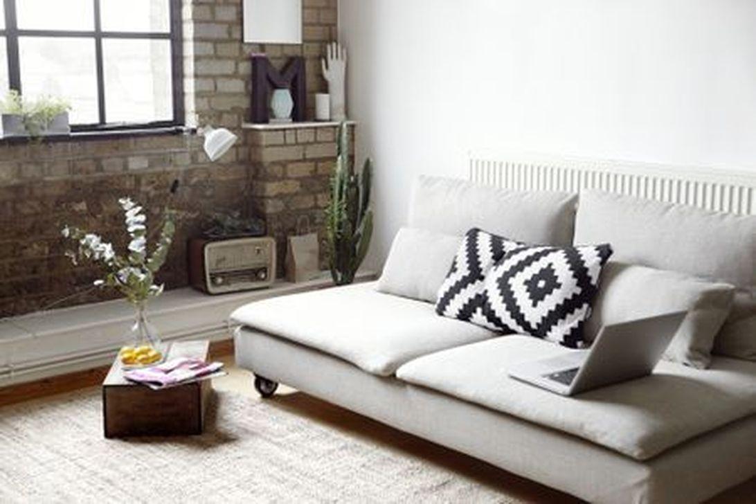The Best Studio Apartment Layout Design Ideas 34